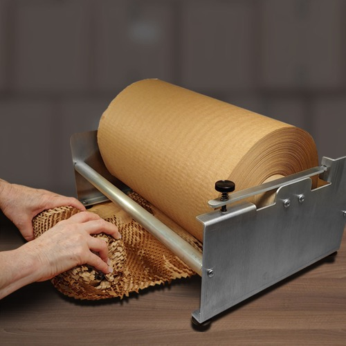 Hexcel: paper alternative to bubble wrap