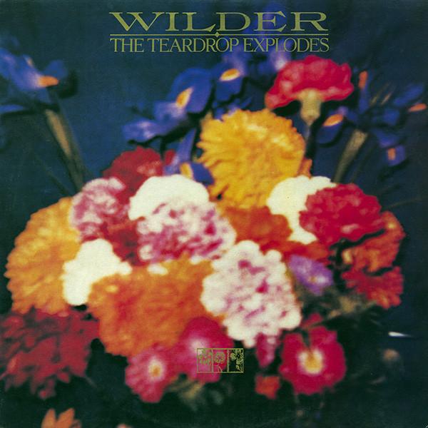 The Teardrop Explodes - Wilder