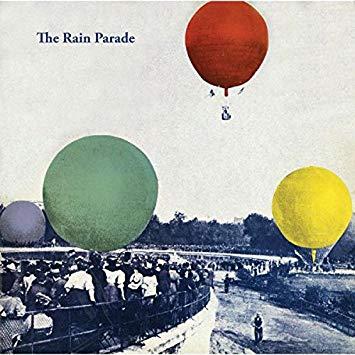 The Rain Parade - Emergency Third Rail Power Trip